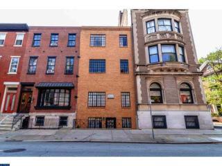 2100 Delancey Street #3, Philadelphia PA
