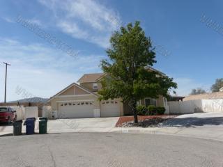 36711 Caldron St, Palmdale, CA 93552