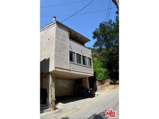 10337 Caribou Lane, Los Angeles CA