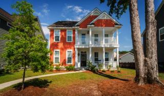 1850 Gammon Street, Charleston SC