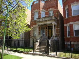 4939 South Saint Lawrence Avenue, Chicago IL