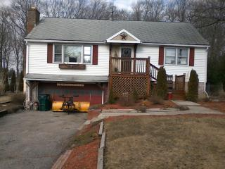 Address Not Disclosed, Prospect, CT 06712