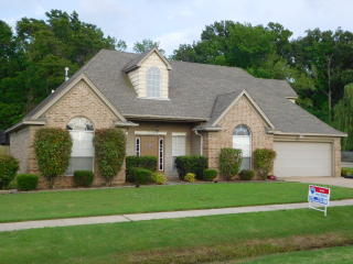 511 Woodland View Drive, Marion AR