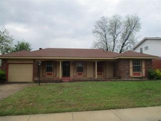 4435 Deerland Street, Memphis TN