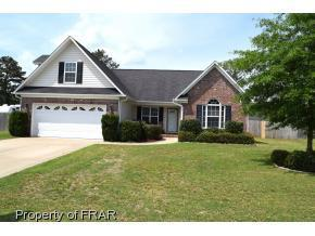 135 Livingston Drive, Raeford NC