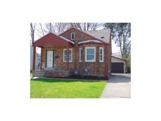 419 N Altadena Ave, Royal Oak, MI 48067