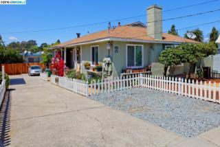 2915 Capp Street, Oakland CA