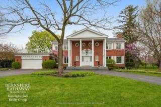 1120 Golfview Road, Glenview IL