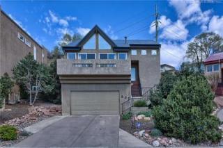 640 Tierra Verde Court, Colorado Springs CO