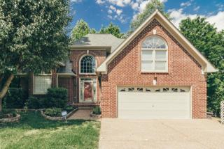 605 North Lakeridge Place, Nashville TN
