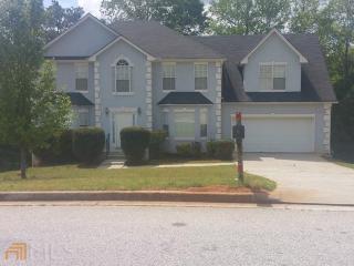 2554 Lennox Rd #49, Conyers, GA 30094
