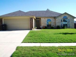 507 Libra Drive, Killeen TX