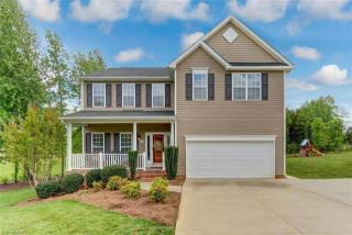 126 Twin Creeks Drive, Stokesdale NC