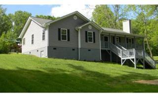 1664 Matheson Cove Road, Hayesville NC