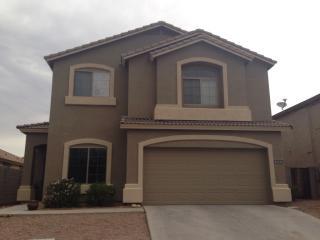24124 W Lasso Ln, Buckeye, AZ 85326