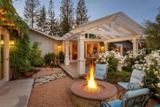 226 Bella Vista Avenue, Los Gatos CA