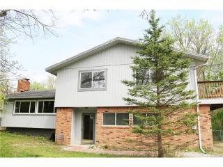 11400 Big Lake Road, Springfield Township MI