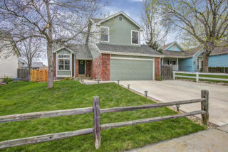 13150 West 63rd Place, Arvada CO
