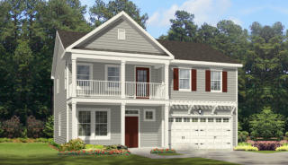 Langston Ridge by Chesapeake Homes