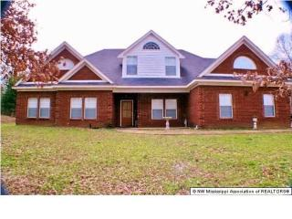 3771 Stage Road, Coldwater MS