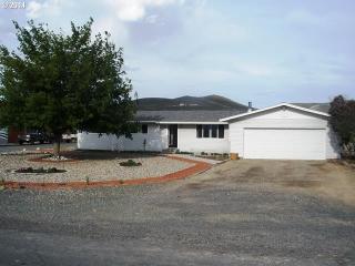 42613 Nye Road, Baker City OR
