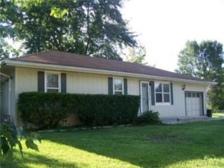 402 Tichenor St, Lathrop, MO 64465