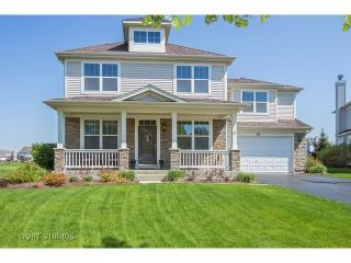 19 Thornhill Court, Cary IL
