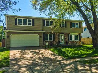 217 Westerfield Road, Davenport IA