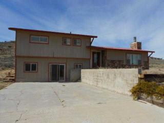 2727 Lackawanna Road, Ely NV