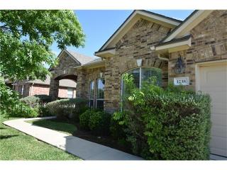 1238 Canyon Maple Road, Pflugerville TX