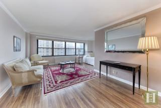 170 West End Avenue #24M, New York NY