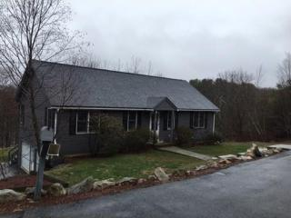 72 Flaxfield Road, Dudley MA
