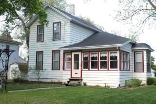 233 South Ridge Street, Whitewater WI