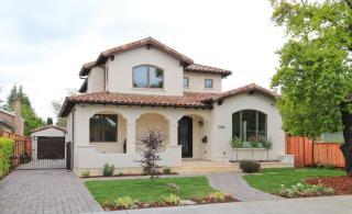 2346 Santa Ana Street, Palo Alto CA