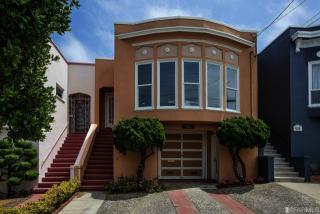 1522 29th Avenue, San Francisco CA