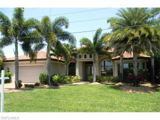1717 Southeast 40th Street, Cape Coral FL