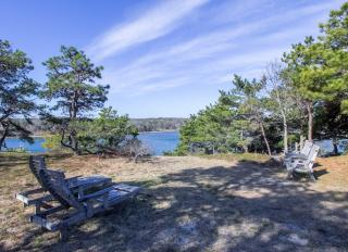 263 Woodland Way, Chatham MA