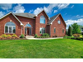 9741 Winter Way, Zionsville IN
