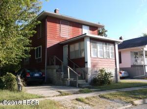 204 East Dayton Street, Harrisburg IL