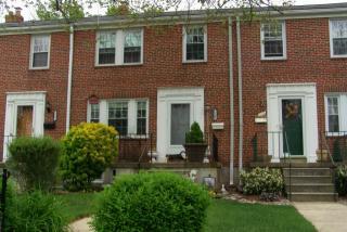 1105 Granville Road, Baltimore MD