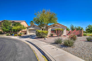 4266 East County Down Drive, Chandler AZ