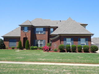 649 Riverwest Circle, Marion AR