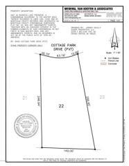 9442 Cottage Park Drive #22, Greenville MI