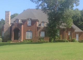 13616 Whispering Pines Dr, Olive Branch, MS 38654