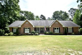 105 Robinson Bend Trail, Peachtree City GA