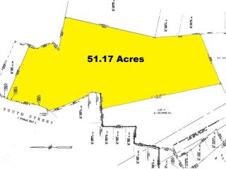 Lot 9A South Street, Paxton MA