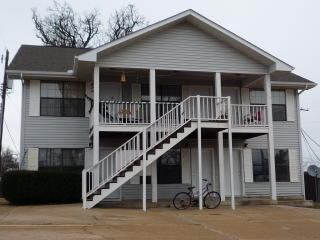 243 N Church St, Mountain Home, AR 72653