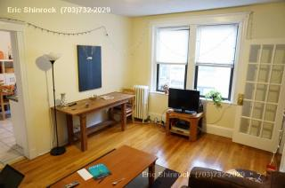 292 Harvard St #A8, Cambridge, MA 02139