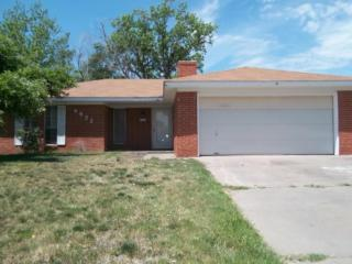 4822 South Austin Street, Amarillo TX