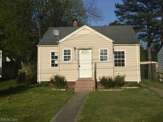 1019 Jackson Avenue, Chesapeake VA